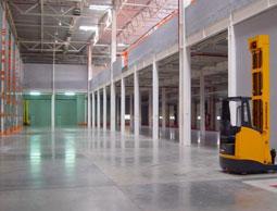 Склады - здания, сооружения, помещения, предназначенные для приемки...